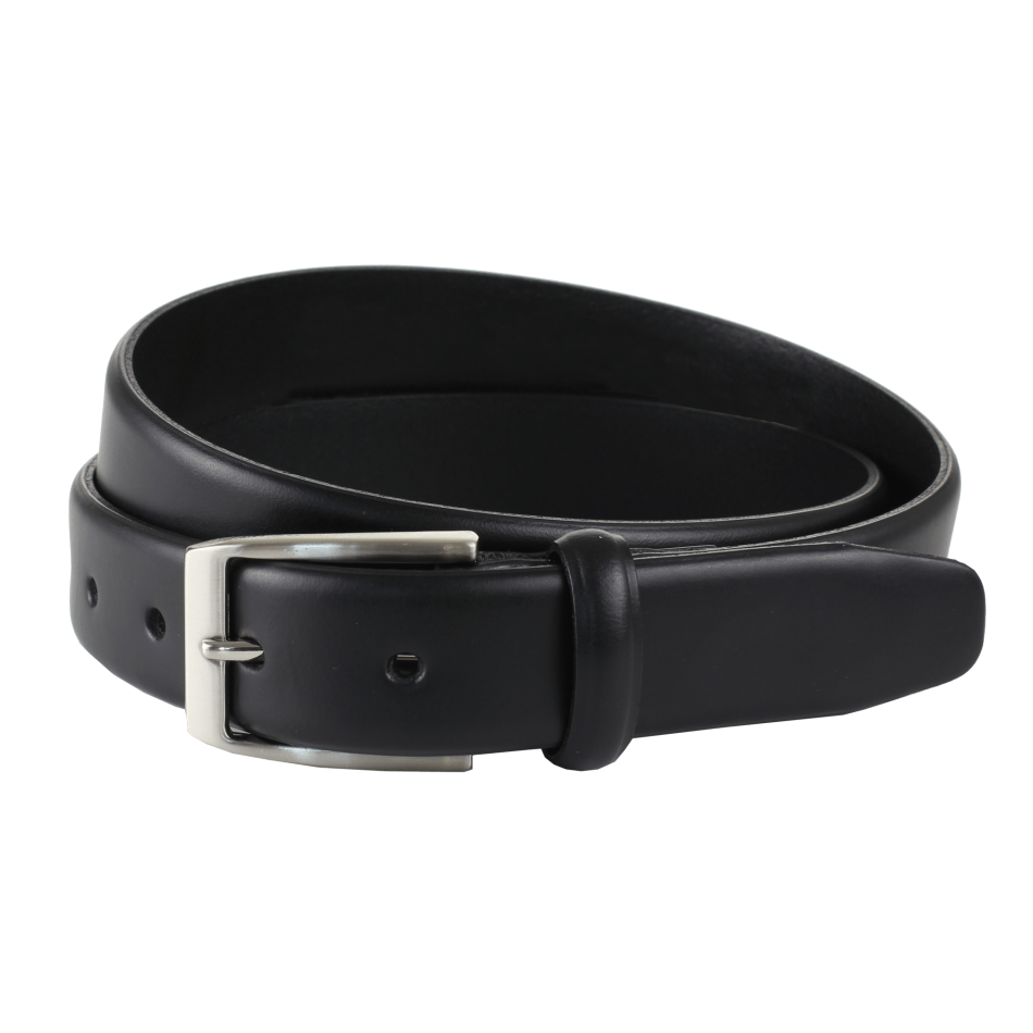 Belt Black Leather
