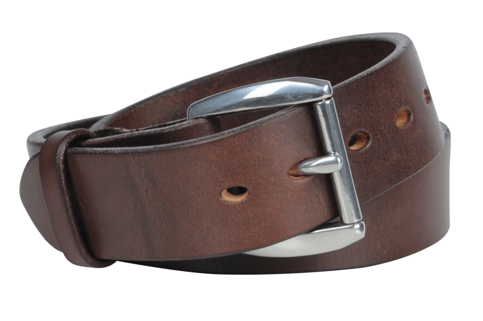 Belt Brown Leather