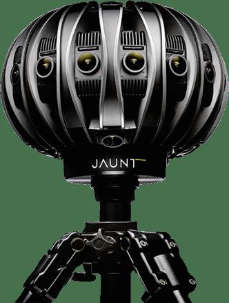 Jaunt 360 Camera