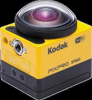 Pixpro SP360 Camera