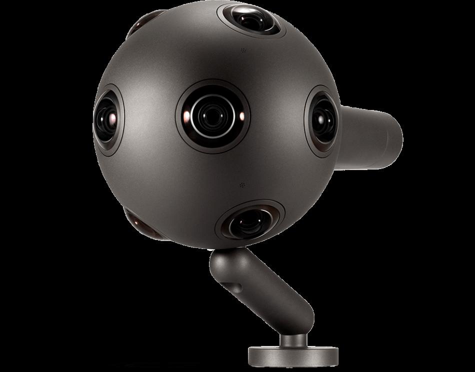 Nokia 360 Camera