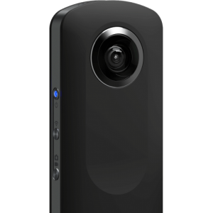 Theta S Close Up 360 Camera