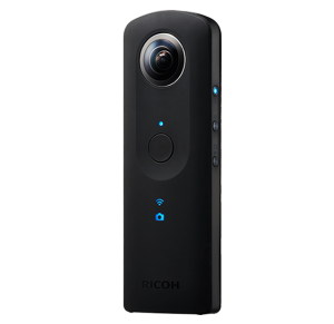 Theta S 360 Camera