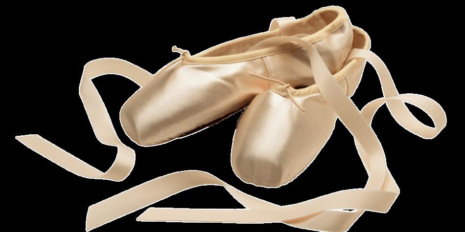 Ballet Shoes Salmon