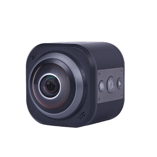 Camorama 4K Action VR 360 Camera