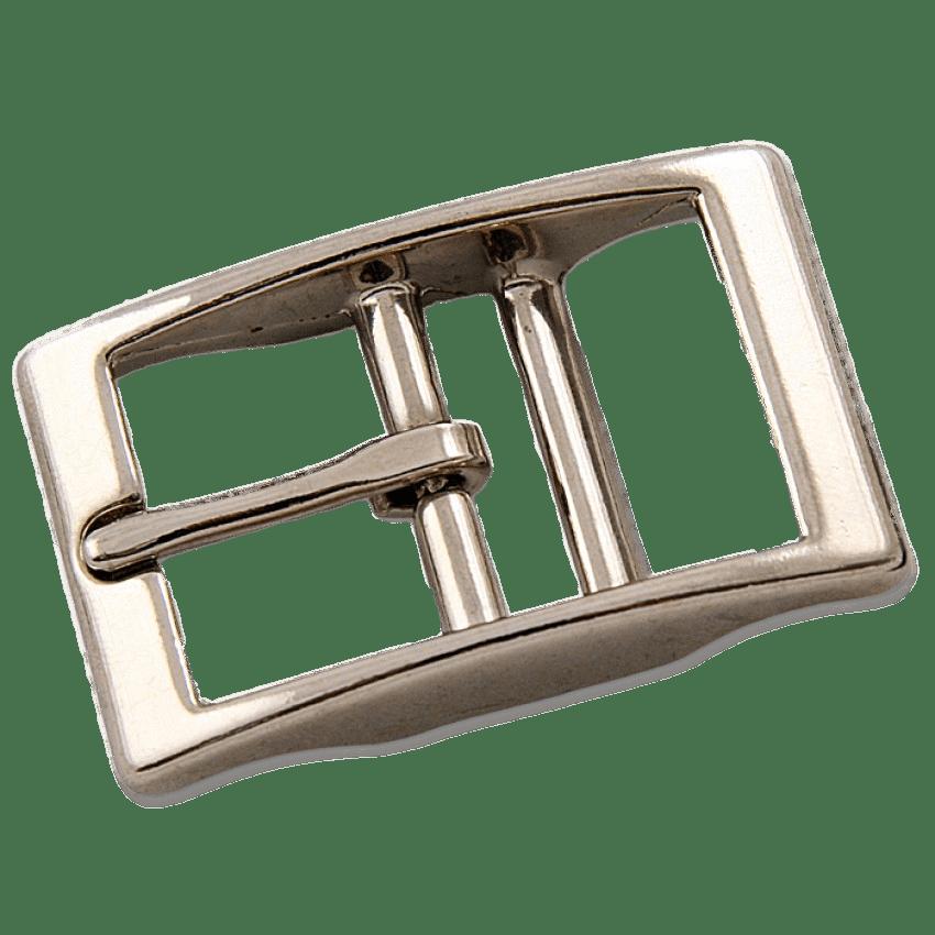 Double Bar Belt Buckle