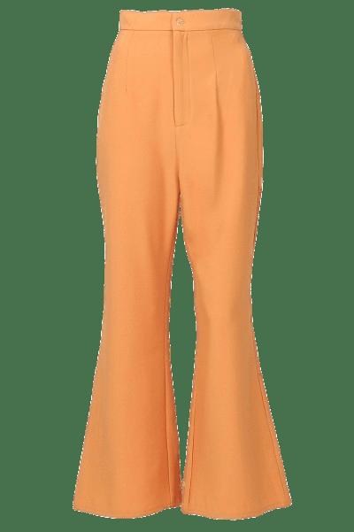 Bell Bottom Pants