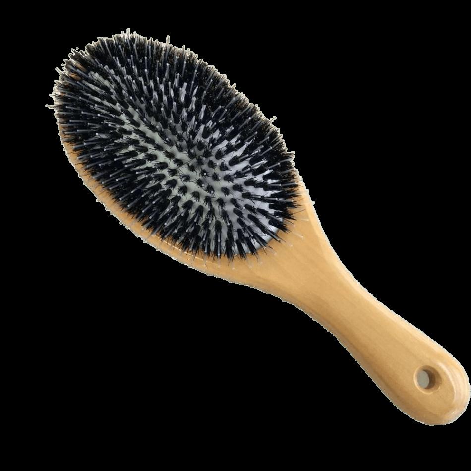 Hair Brush Wood