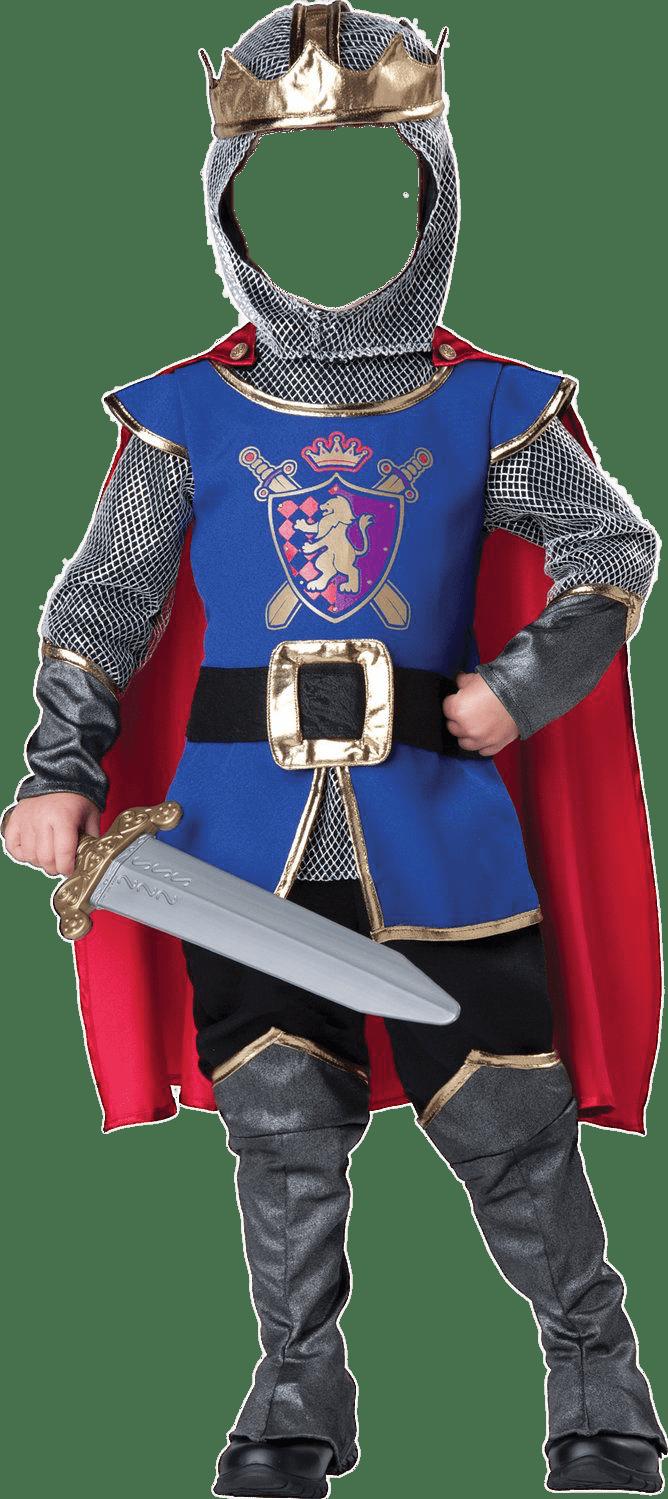 Costume Knight