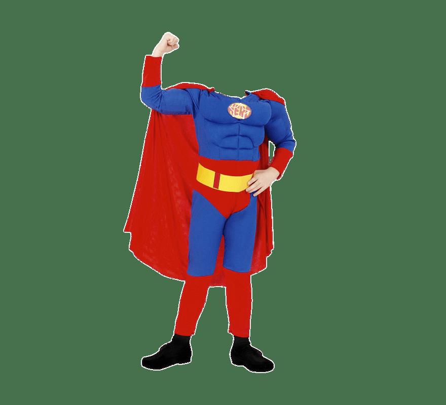 Costume Superhero