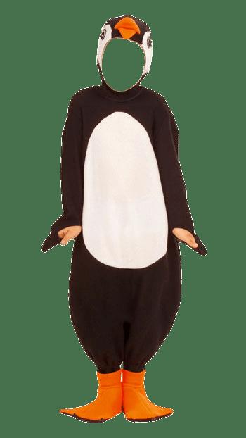 Costume Pengu