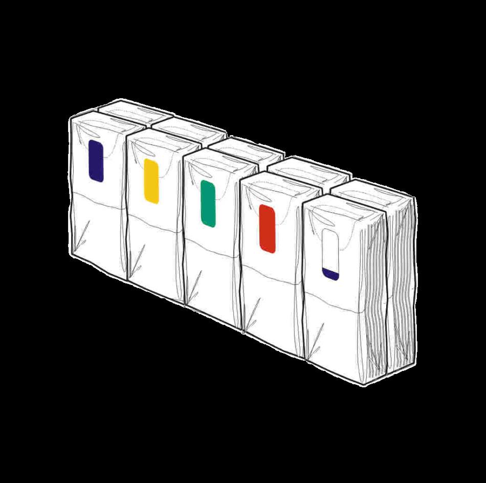 Pocket Tissues Pack