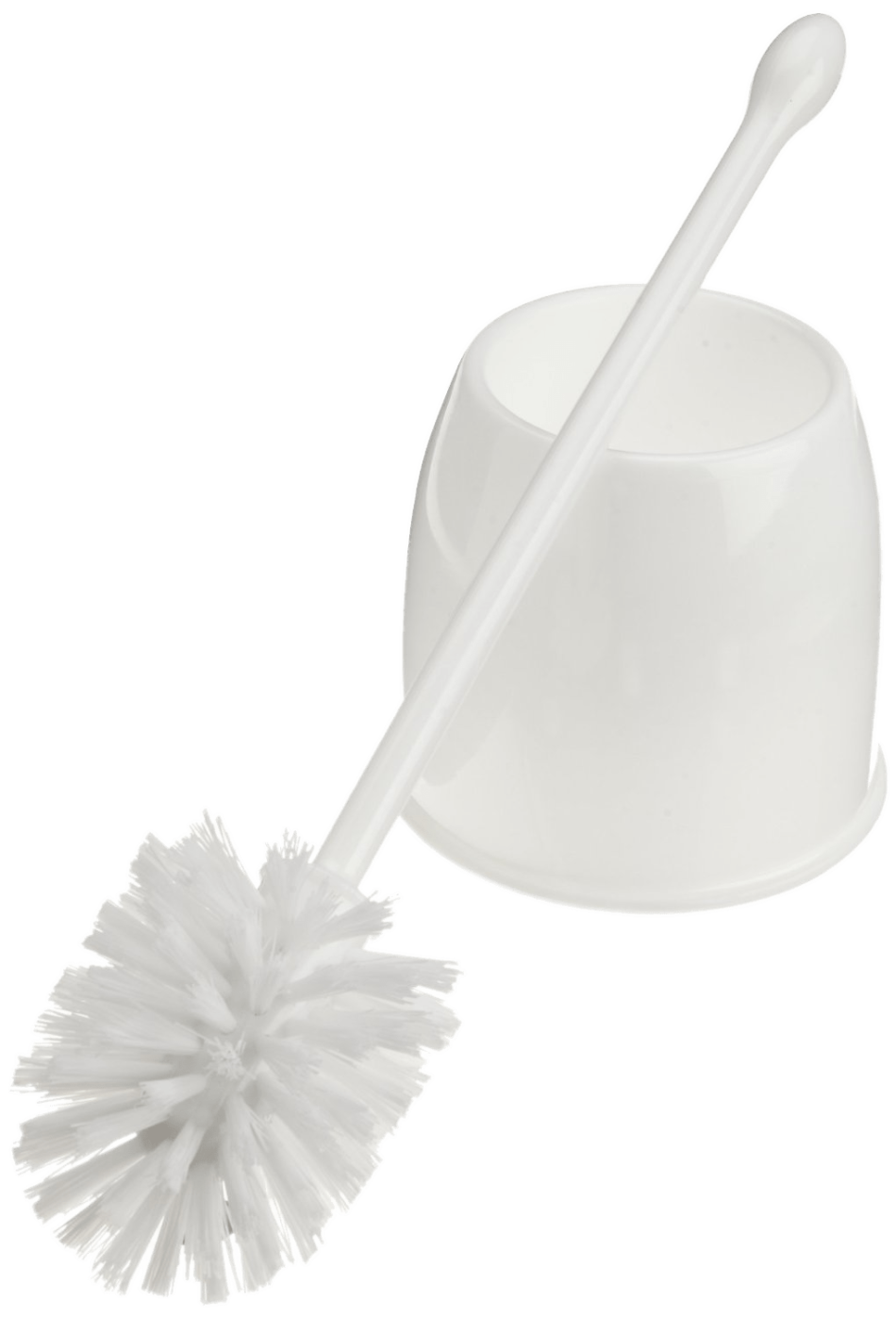 Toilet Brush White