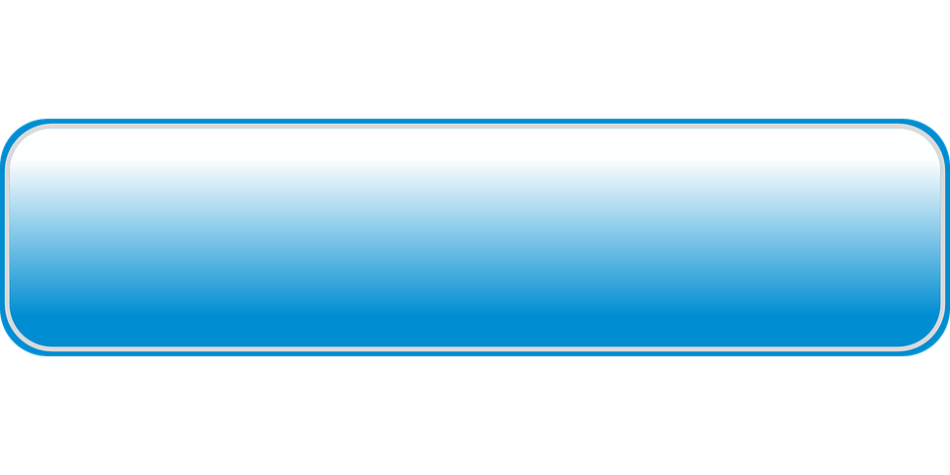 Light Blue Rounded Button