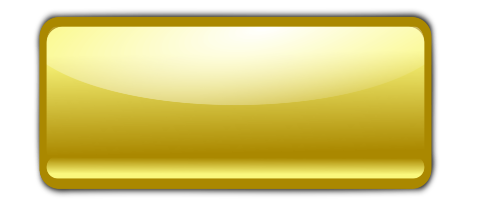Gold Rounded Button