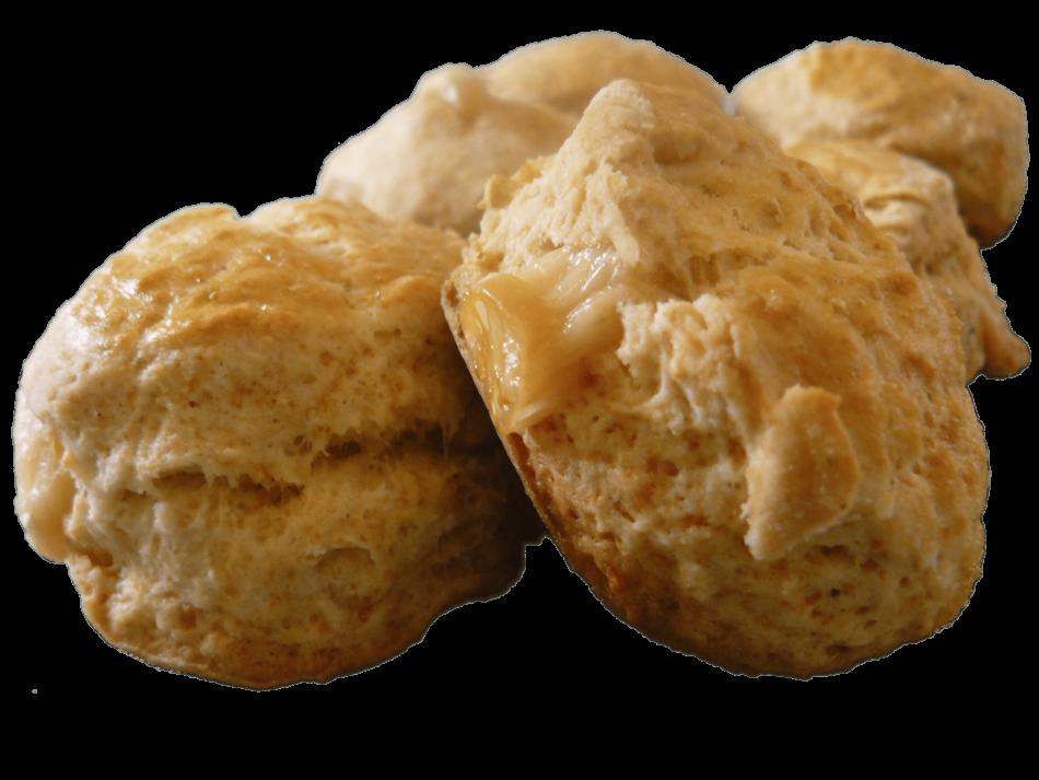 Scones Freshly Baked