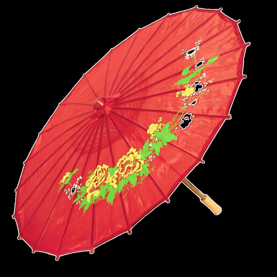 Parasol Oriental