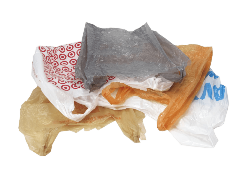 Plastic Bag Selection
