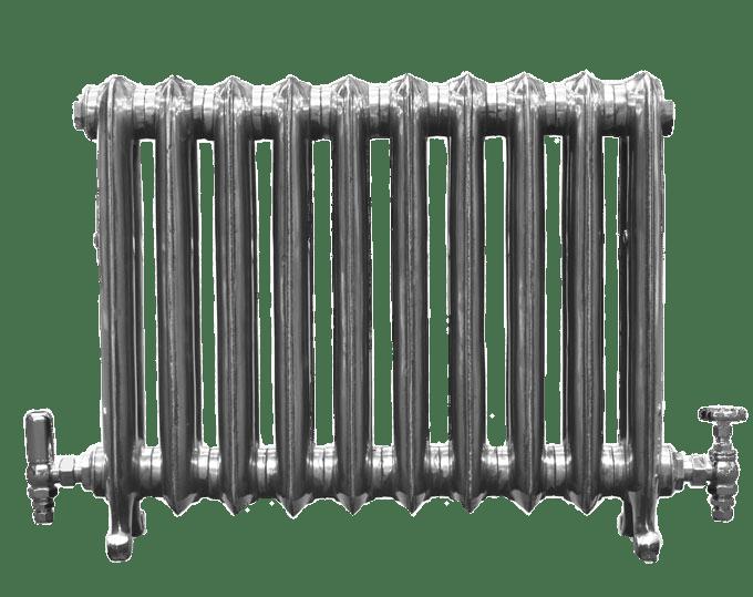 Metallic Radiator