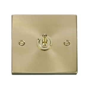Light Switch Victorian