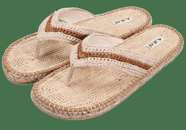 Sandals Straw