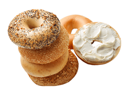 Bagel Selection