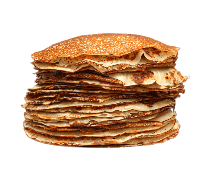 Pancake Huge Stack