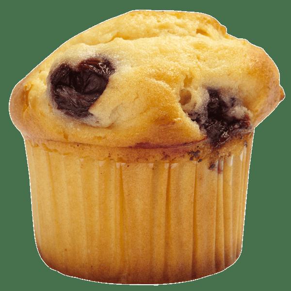 Muffin Cherry