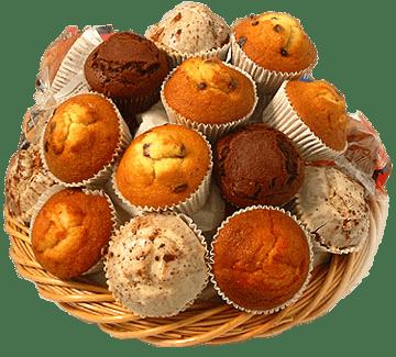 Muffin Basket