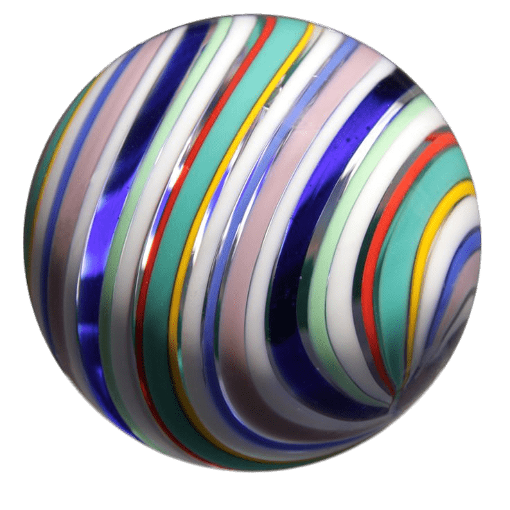 Large Marble