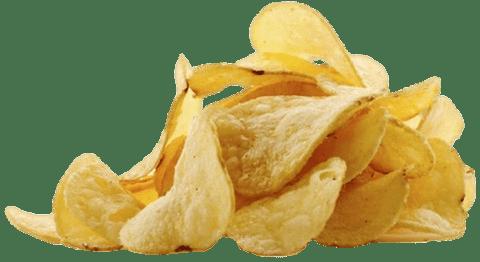Crisps Natural