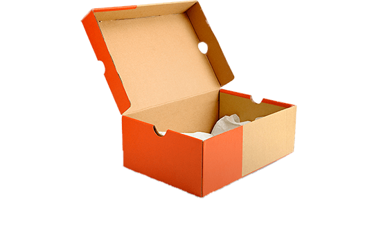 Open Shoebox