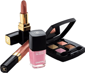 Chanel Makeup Kit Products