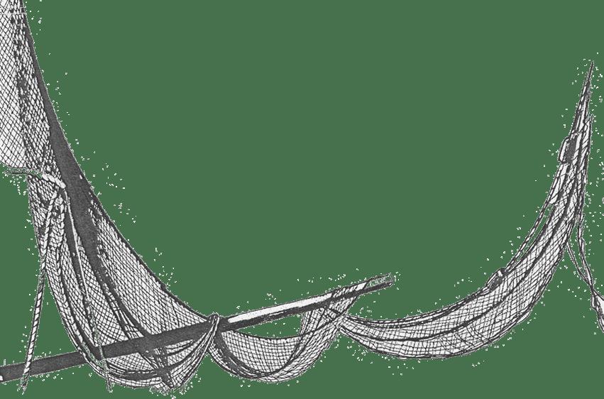Fishing Net Clipart