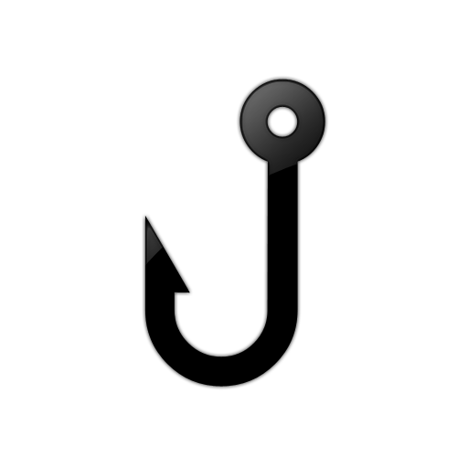 Fishing Hook Clipart