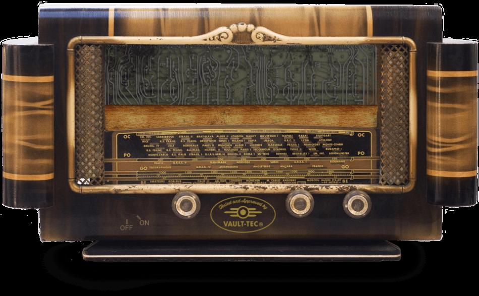 Fallout 4 Radio