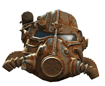 Fallout 4 Helm
