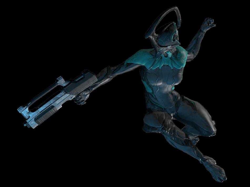 Warframe Jump
