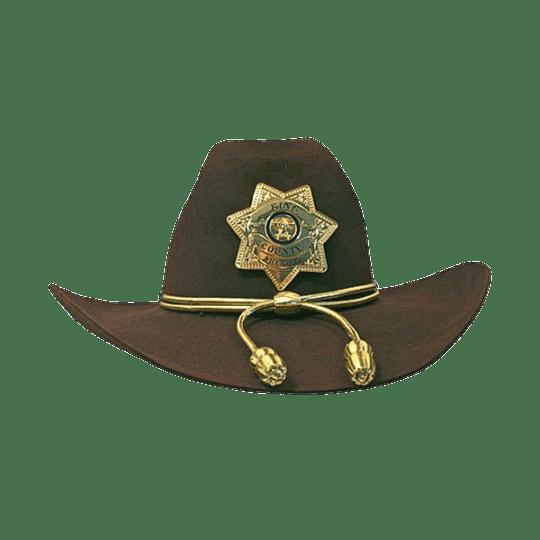 Deputy Sheriff's Hat