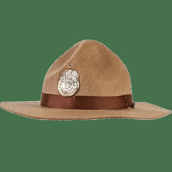 Classic Sheriff's Hat