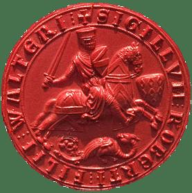Medieval Seal