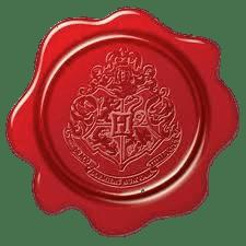 Hogwarths Acceptance Seal
