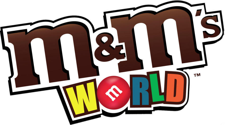 M&m's World Logo