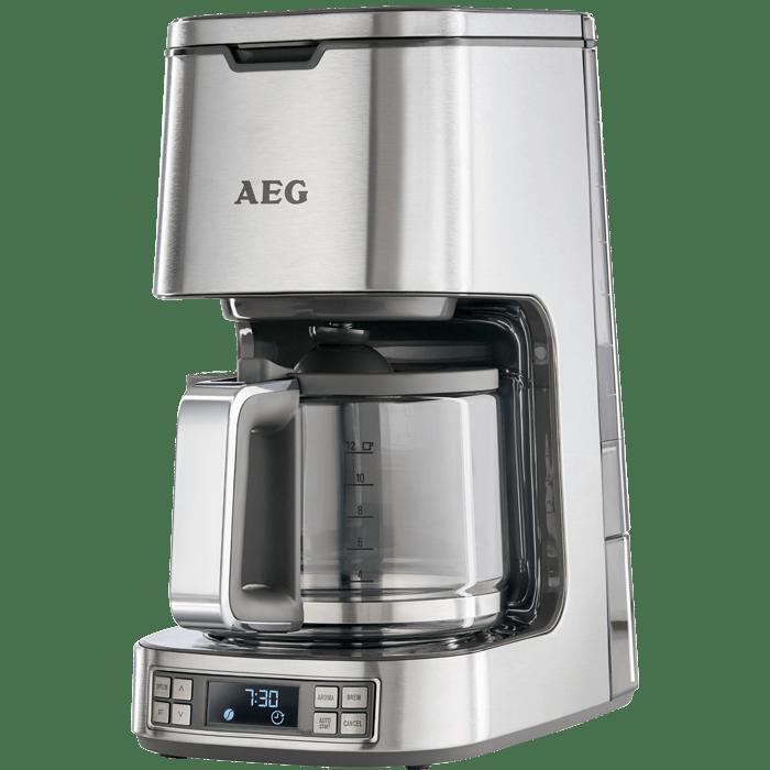 AEG Coffee Machine
