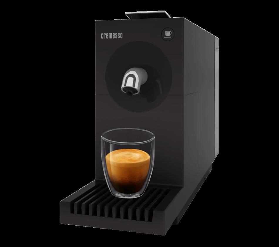Cremesso Coffee Machine