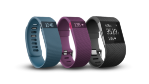 Fitbit Trackers
