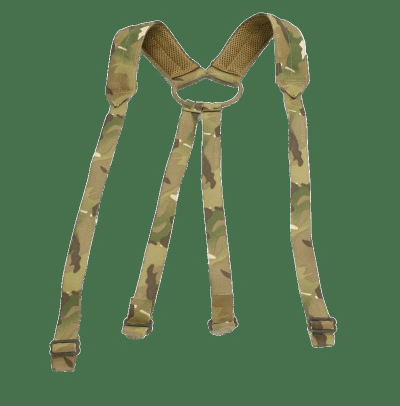 Military Suspenders