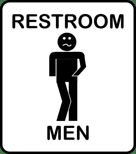 Icon Restroom for Men