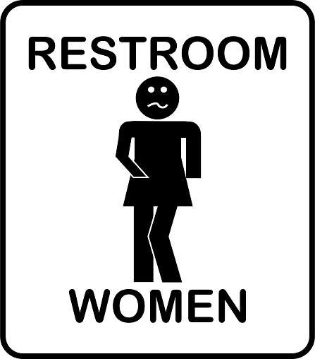 Restroom for Women Icon